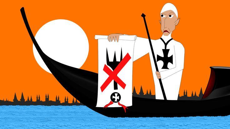 Cartoons by Nikos Zappas ®