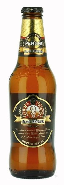 Peroni Gran Riserva | Birra Peroni Industriale (SABMiller)