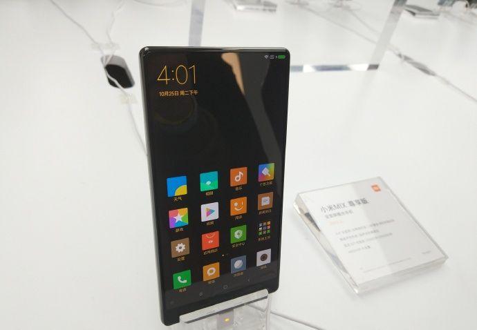 Xiaomi Mi Mix 4GB 128GB