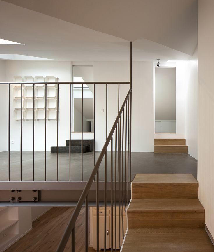 Gallery - Duplex in Saint-Mande / CAIROS Architecture et Paysage - 15