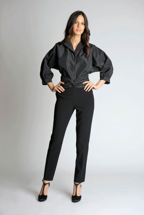 Womens Clothing 2012 by St. John