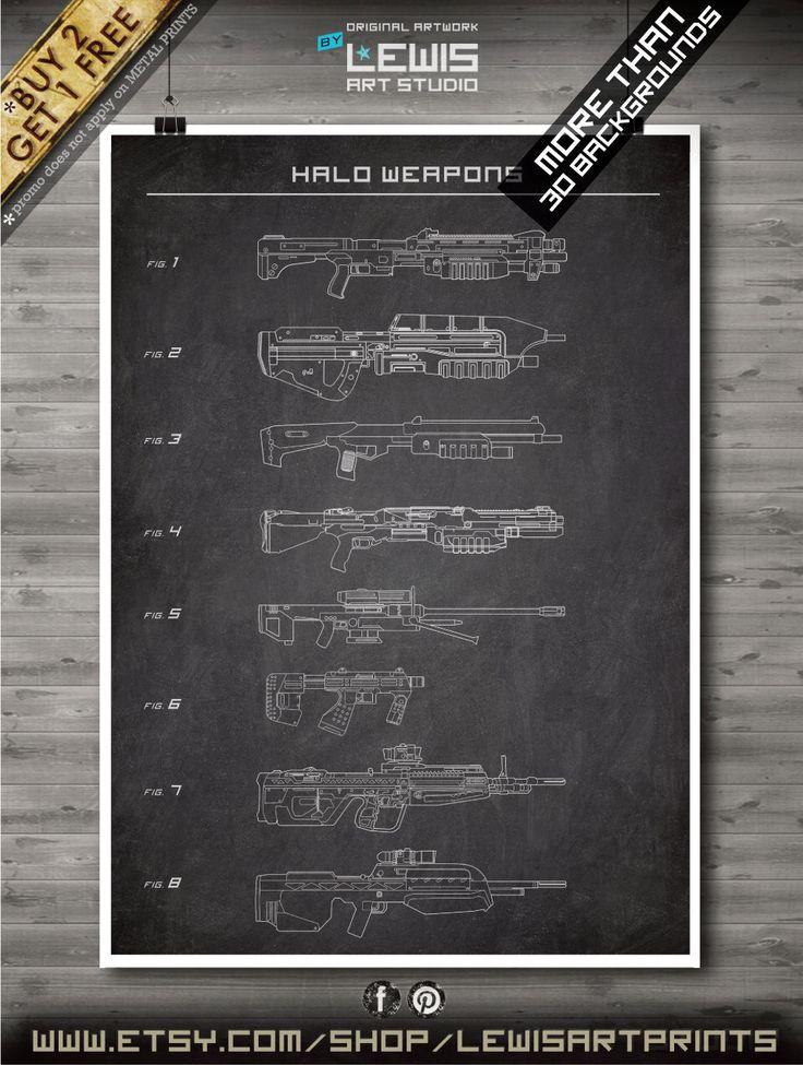Master Chief weapon poster, Master Chief weapon patent, Master Chief weapon print, Master Chief weapon art, Halo Video Game Geek Decor no108 by LewisArtPrints on Etsy https://www.etsy.com/listing/238299310/master-chief-weapon-poster-master-chief