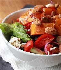 Weigh-Less Online - Butternut Salad
