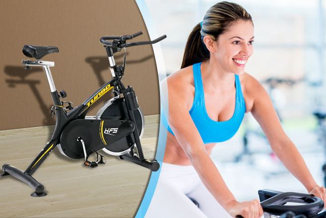 Powertech Exercise Bike