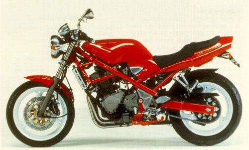 1991 1997 Suzuki Gsf400 Bandit Service Repair Manual Download Service Manuals Club In 2020 Repair Manuals Suzuki Repair