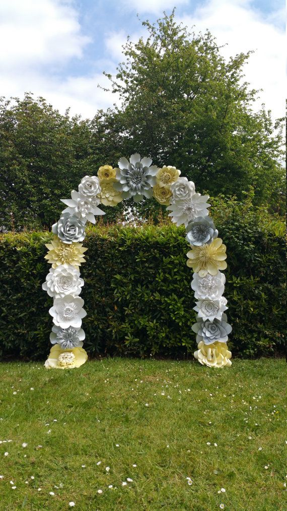 decorative arches for weddings 25 best ideas about wedding arch flowers on 3444