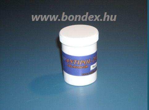 Villanyszerelő szilikonzsír Antipol 251 50 gr