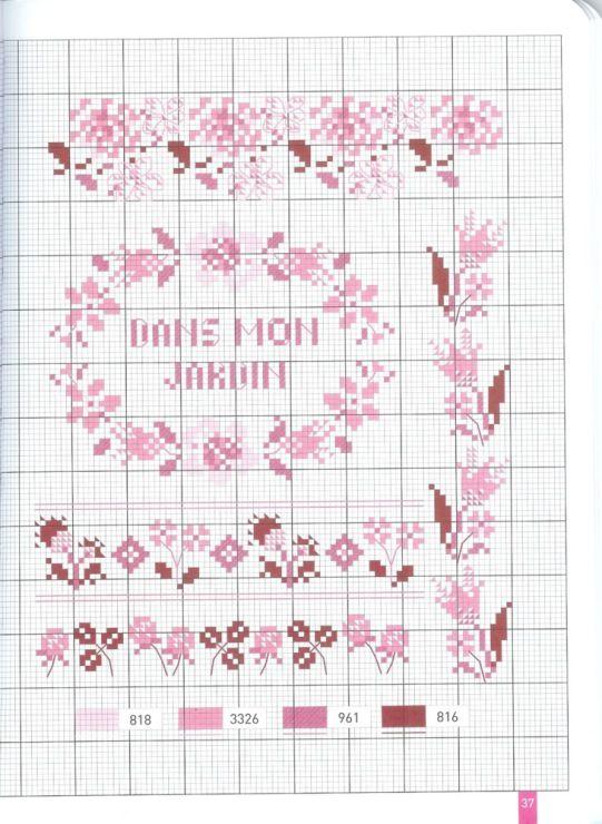 Gallery.ru / Фото #58 - Mango pratique - Rose - tatasha