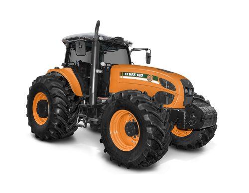 Tractores Stara - Vía Rural
