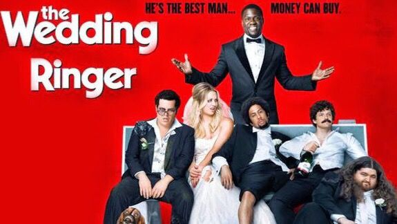 Movie Review: The Wedding Ringer (2015) - The Wedding Ringer, Movie Review, comedy