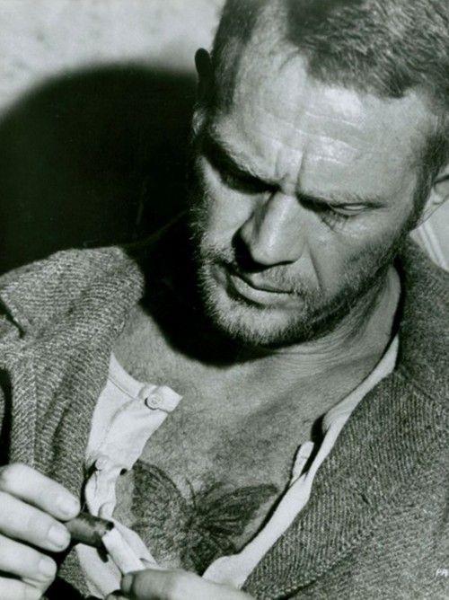 Steve McQueen #man