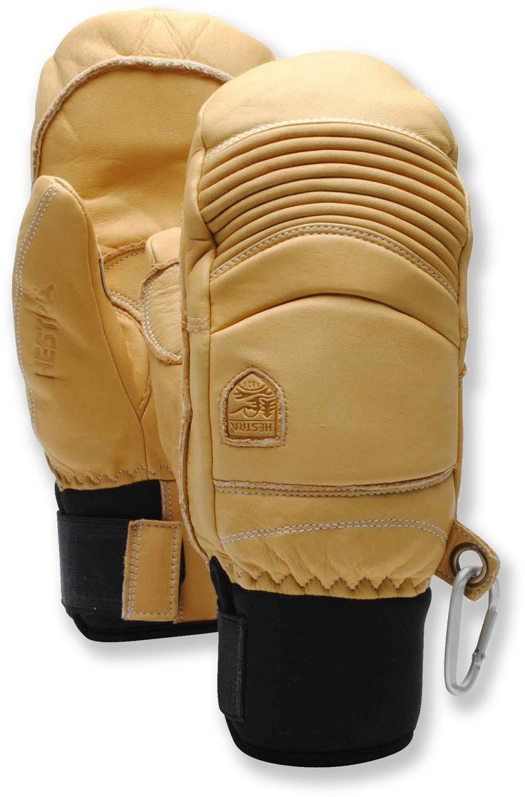 Mens leather gloves rei - Hestra Gloves Fall Line Insulated Mittens