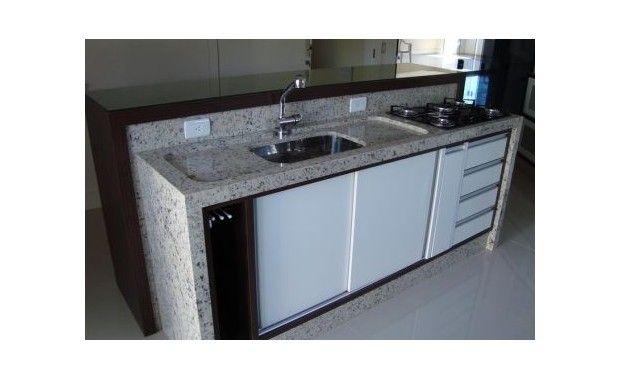 +1000 ideias sobre Cozinha Em Granito Branco no Pinterest ... - photo#20
