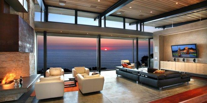 Minimalistische Wohnzimmer Einrichtungsideen Dekoration Living Room Design Modern Beautiful Living Rooms Room Design