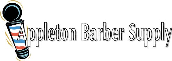 Appleton Barber Supply sells barbershop supplies and barber equipment to general public, barbers and cosmologists.  Barber supplies include hair tonics, shaving creams, razors, and shavers.