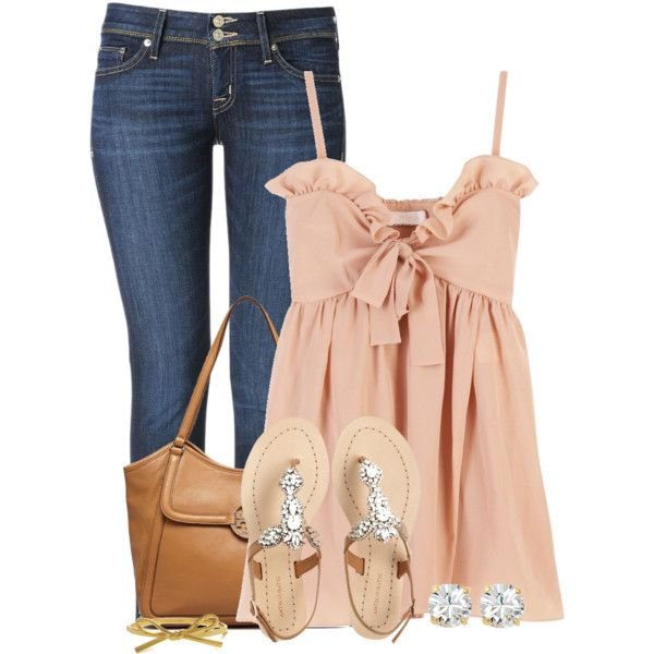 """Rosey Posey"" by sophie-01 on Polyvore"