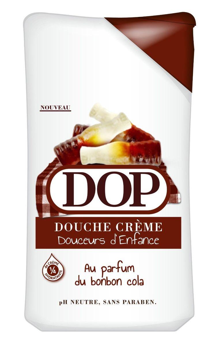 Dop Douche Crème Douceurs d'Enfance Bonbon Cola 250 ml: Amazon.fr: Hygiène et Soins du corps