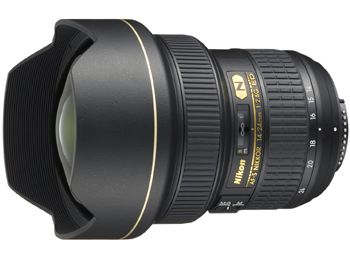 Nikon UK 14-24mm f/2.8G ED AF-S - The dream pro, wideangle lens. This would require a new Lee filter system and set though so will have to wait a while.