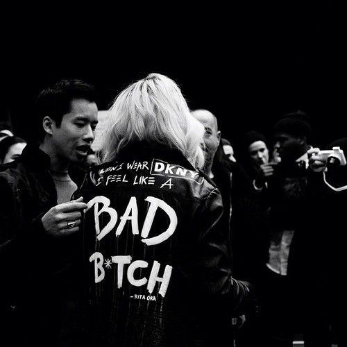 Post-Show #DKNY