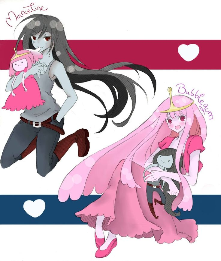 how to draw princess bubblegum anime