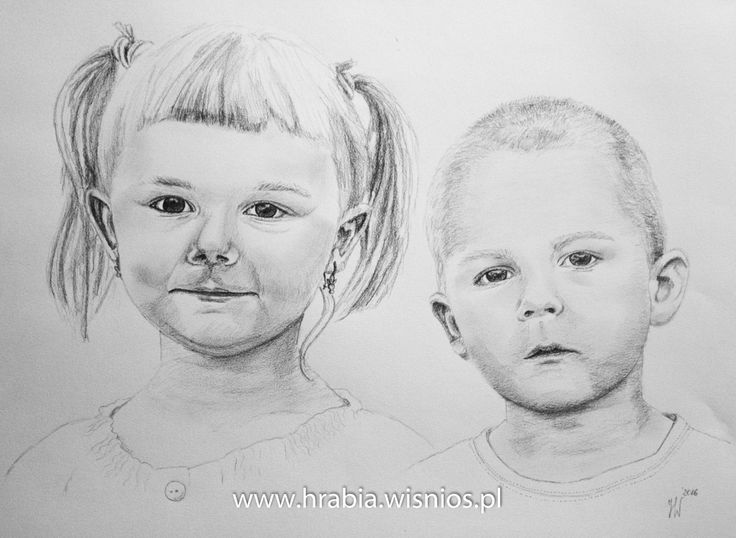 portret-dwuosobowy-dzieci