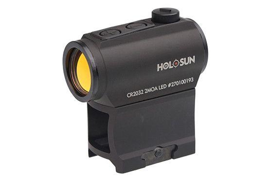 Holosun Paralow 2 MOA Red Dot Sight