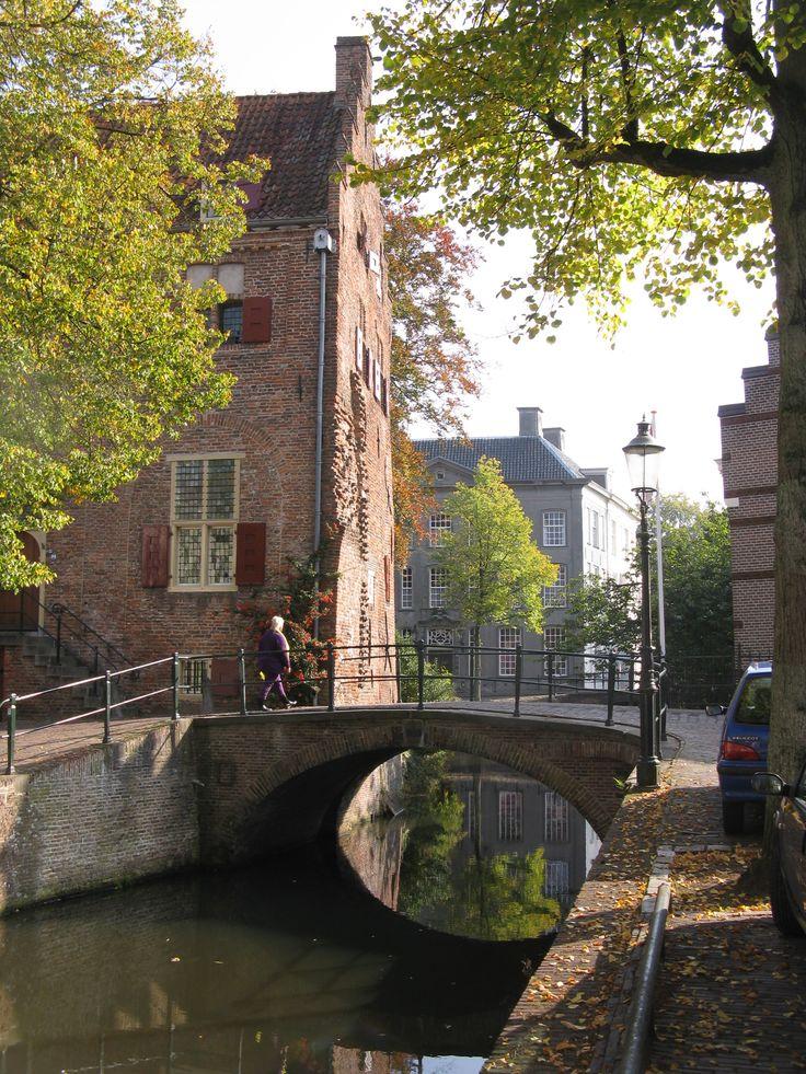 Tinnenburg, Amersfoort, Utrecht. The Netherlands