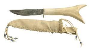 Resultado de imagen para como hacer un estuche para cuchillos