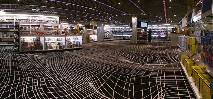 Magasin FNAC - France | Project Terminal | Pinterest ...