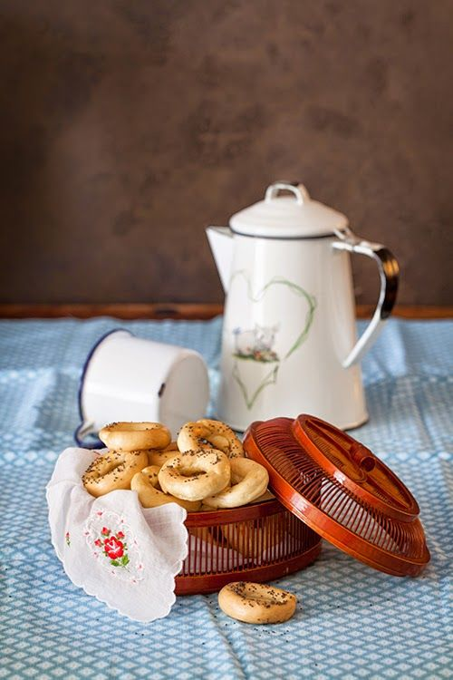 I use to love these little tea breads when I was a child and I still love them today. I buy them often in Russian grocery store near us, b...