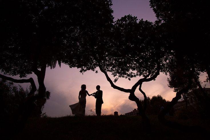 Foto di matrimonio Roma, Italia ed Europa - FOTOGRAFO DI MATRIMONIO Roma foto spontanee e senza pose