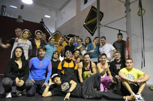 Crossfit Portimao – Portugal | BOXROX  Pedro Nobre, the box-owner of Crossfit Portimao, is giving us a little insight into what happens at his BOX! Enjoy another episode of our Europewide BOX interviews.   Short Facts Name: Crossfit Portimao Address / Location:  Urbanização vila Rosa, lote 16-16A 8500 Portimão. Algarve, Portugal BOX-Owner: Pedro Nobre Open since: September 2013 Info:   How did you come to CrossFit? In 2008 I started my work in gymnasiums. I gave ...