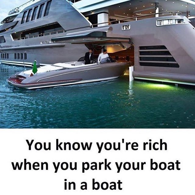 True. 💦 #luxurylifestyle #luxurylistings #luxuryhomes #luxuryproperty #luxuryhome #luxuryrealestate #luxe #respect #interesting #football #instagood #money #youngtalent #luxury #goals #destination #achievement #instamood #congratulations #yacht #personaldevelopment #focus #awesome #superyacht #quote #lovethisquote #dreams #rich #billionaire #boat - posted by Pure Luxe Magazine https://www.instagram.com/pureluxemagazine - See more Luxury Real Estate photos from Local Realtors at…