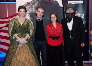 "Despre ""Lincoln"" si ""Hansel and Gretel, Witch Hunters"": Despre Lincoln, Sabina Cornovac, Si Hansel, Cornovac Blog"