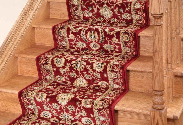 Best Stair Carpet Runners Carpet Stair Runner For Home Custom 640 x 480