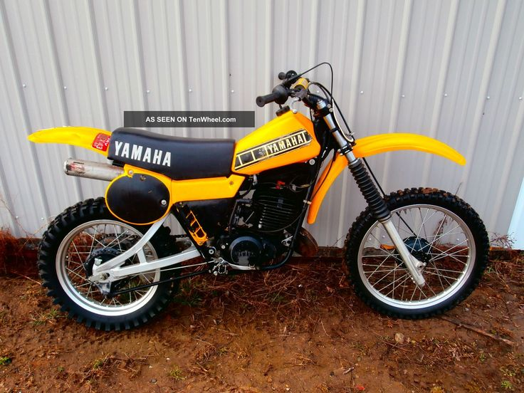 1000 ideas about yamaha yz 125 on pinterest honda 125. Black Bedroom Furniture Sets. Home Design Ideas