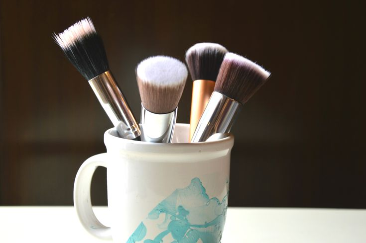 My Top Foundation Brushes | Aarushi Jain Blog