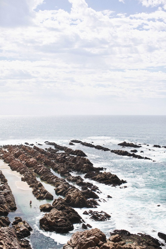 Mosselbay, South Africa