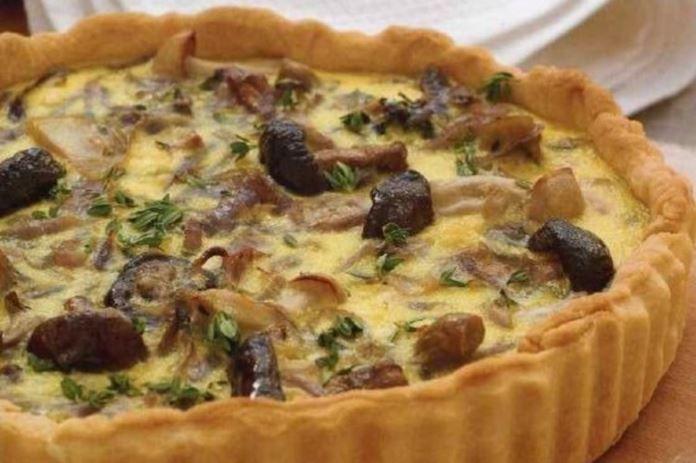 Пирог с грибами и сыром, который можно всем! Невероятно вкусно и сытно! http://bigl1fe.ru/2017/12/03/pirog-s-gribami-i-syrom-kotoryj-mozhno-vsem-neveroyatno-vkusno-i-sytno/