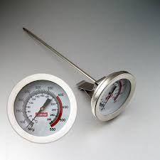 Resultado de imagen para termometro para aceite freir