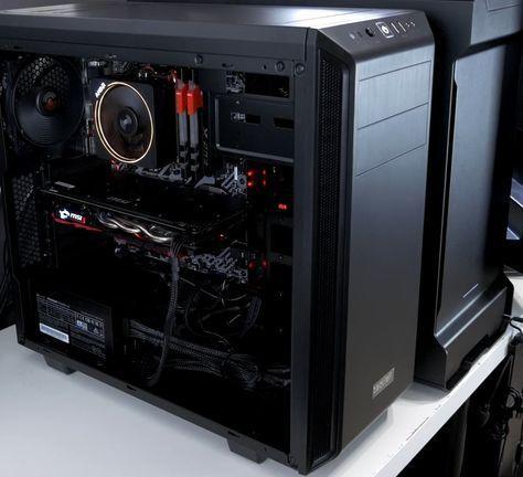 10 Good Custom Gaming PC Builds 2018 - Beginner's Building