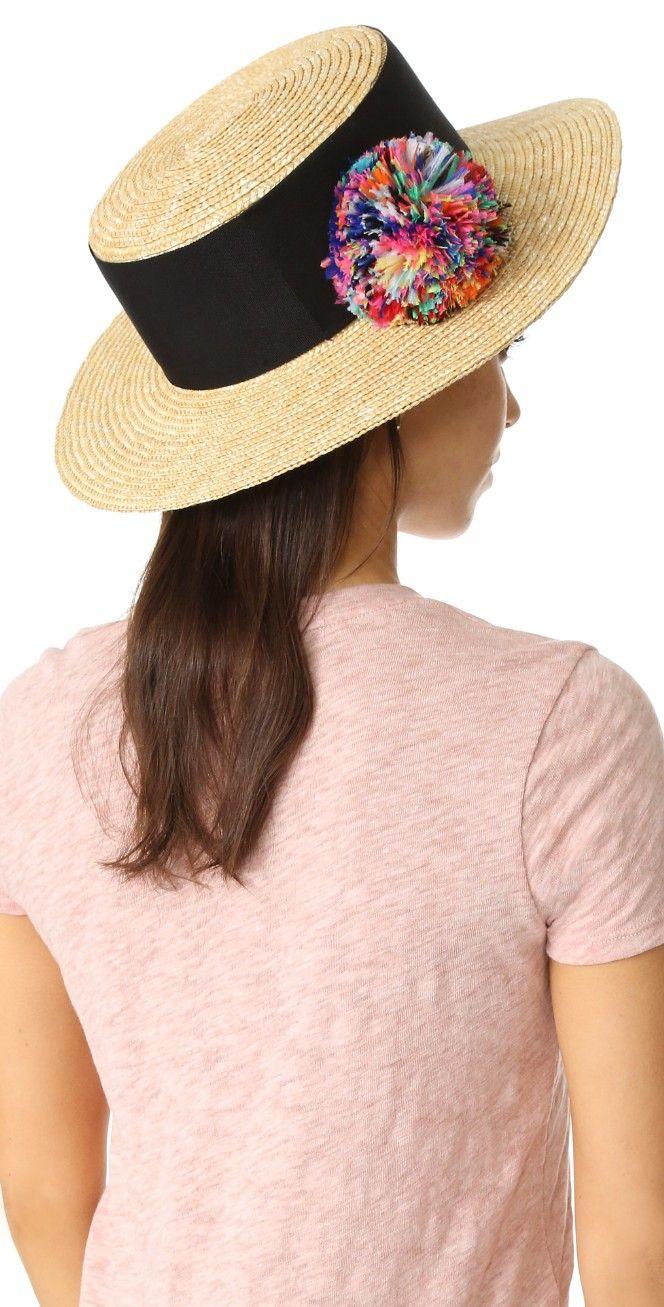 Eugenia Kim Brigitte Hat | SHOPBOP