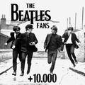 Asi nos gusta ver a John y a Paul - The Beatles Fans - Taringa!