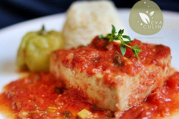 www.evasion-culinaire.com thon-rouge-sauce-piquante