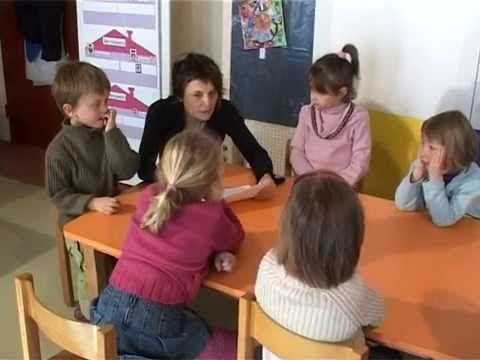 DVD : les apprentissages de sciences à l'école maternelle (partie 2) - YouTube
