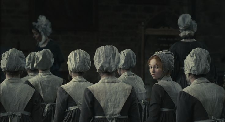 orphan in jane eyre Orphans in 19th century victorianengland the victorian era was a time of social evolution as well as technological and economic advan.