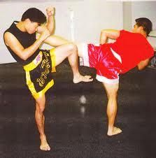 Get a Drastic Change with your gym with #kickboxing_Sydney.