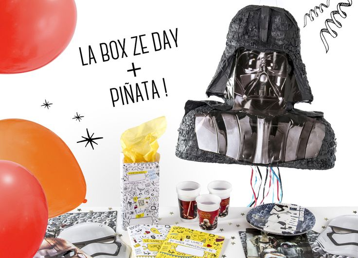 17 Best Ideas About Star Wars Pinata On Pinterest Star Wars Birthday Star Wars Party And