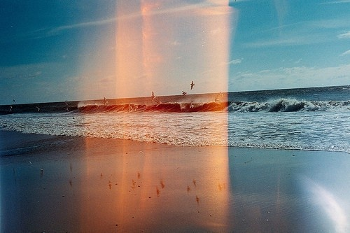 Open the film before the pic. for this effect: Sands, The Maine, Life, Favorite Places, Beaches Photo, Waves, Beams, Fast Cars, Pictures Quotes