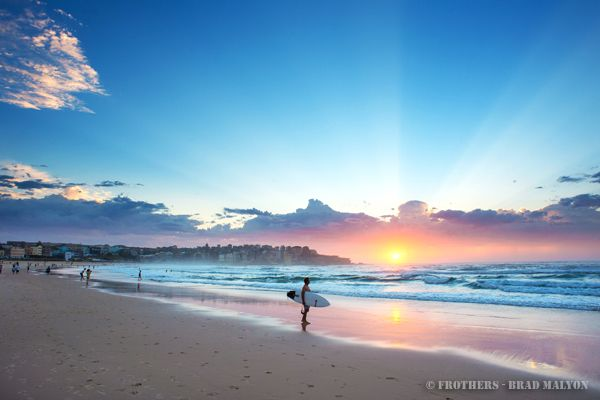 Frothers.com.au - 01 Feb 13 - Surfers Paradise - Bondi